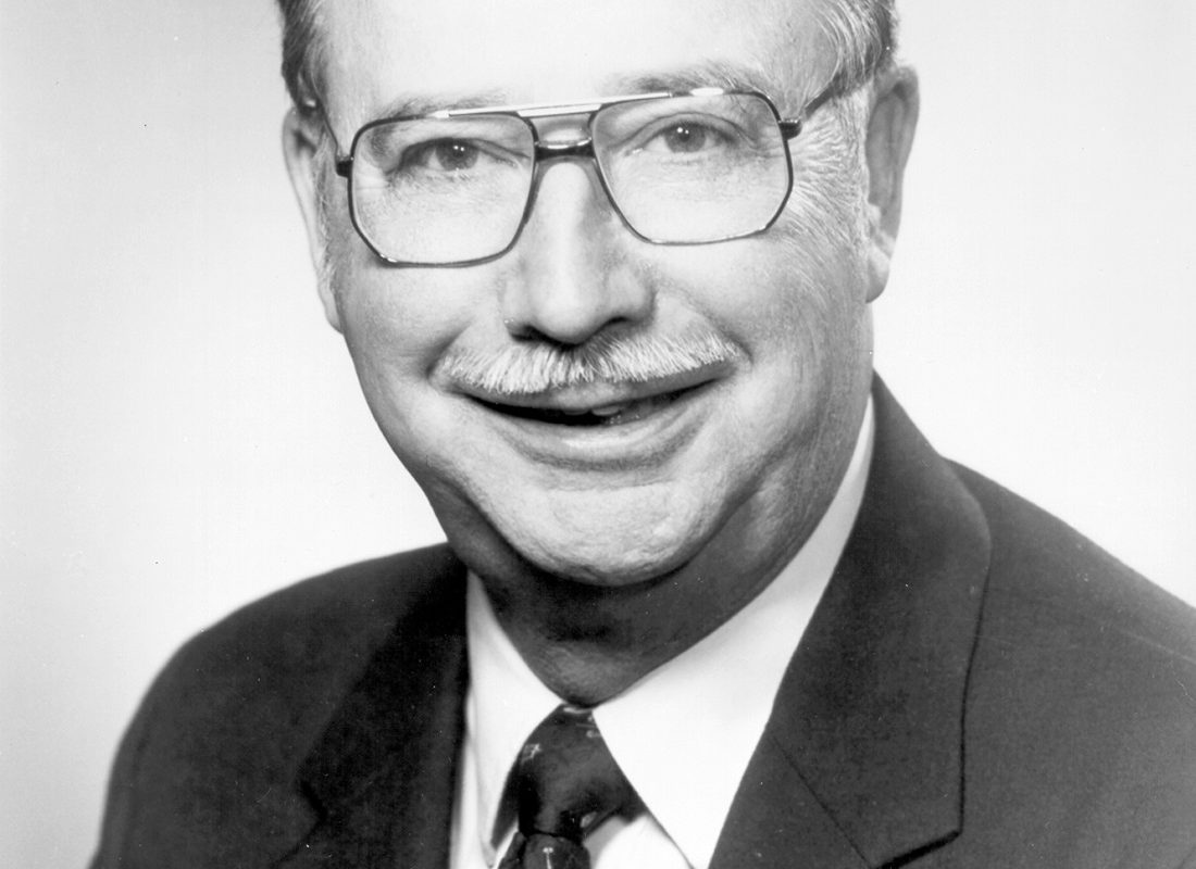 Arrangements for Past Grand Exalted Ruler Robert J. Sabin