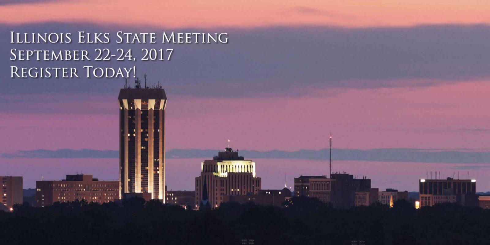 Register for the IEA September 2017 Meeting