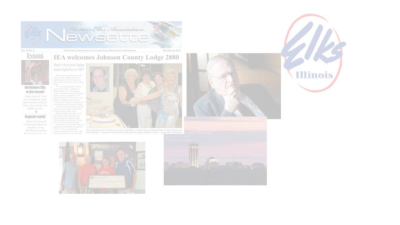 IEA Website Registration