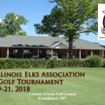 2018 STATE ELKS GOLF TOURNAMENT