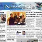 Read the Latest IEA Newsette