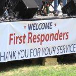 Quincy Elks Honor First Responders