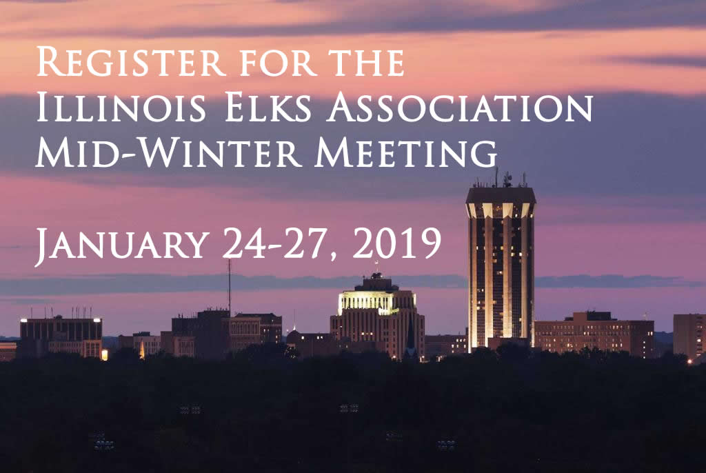 Register for the 2019 IEA Mid-Winter Meeting